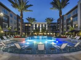 Hanover Midtown Park Apartments - Dallas