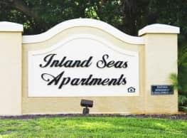 Inland Seas - Winter Garden