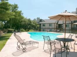 Cascade Apartments - Topeka