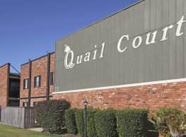 Quail Court Apartments - Houma
