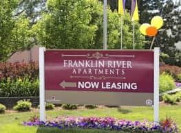 Franklin River - Southfield