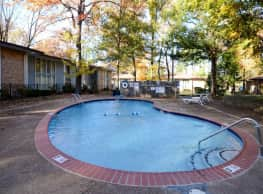 Mendenhall Gardens - Memphis