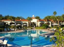 Harbortown Apartments - Orlando
