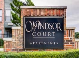 Windsor Court - Lewisville