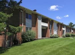 Stonebridge Apartment Homes - Harrisburg