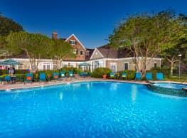 The Lodge At Shavano Park - San Antonio