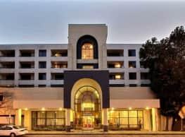 Colonnade - San Jose
