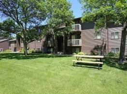 Parkside Manor - Coralville