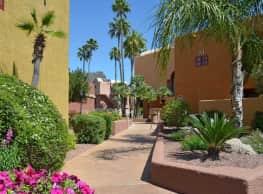Pebble Creek - Tucson