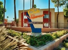 Club Valencia - Glendale