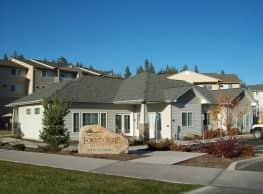 Forest Creek Apartments - Spokane