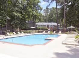Augusta Commons Apartments Marietta Ga Reviews