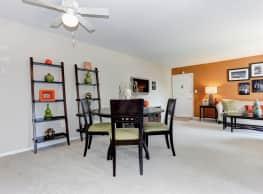 Hamilton Springs Apartments - Baltimore