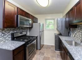 Mt. Arlington Gardens Apartment Homes - Mount Arlington
