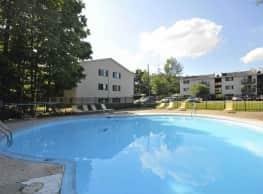 Oakwood Apartments - Florence