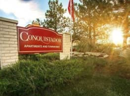 Conquistador Apartments & Townhomes - Wichita