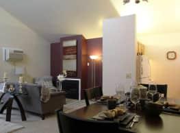 Canterbury Apartments - Mount Pleasant