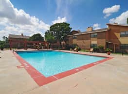 Country Crest Townhomes - Odessa