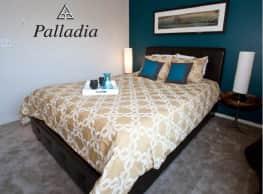 Palladia - Hillsboro