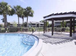 The Park at Sorrento - Kissimmee