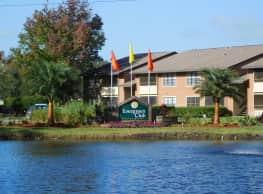 Evergreen Club - Jacksonville