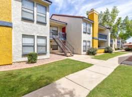 Cielo on Gilbert Apartments - Mesa
