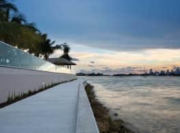 Flamingo South Beach Center Tower - Miami Beach