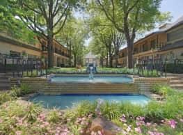 French Villa Apartments - Tulsa, OK 74135