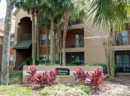 Sabal Palm at Lake Buena Vista - Orlando