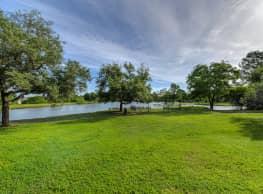 Acadia - San Antonio