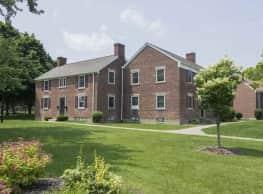Norton Village - Rochester