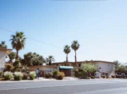 Siegel Suites Twain IV - Las Vegas