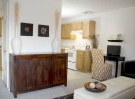 Willow Park Apartments - Fayetteville