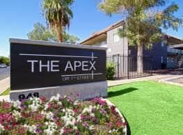 The Apex Off 7th - Phoenix