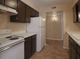 Woodcrest Park Apartments - Fort Smith