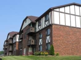 Lakewood West - Evansville