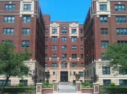 111 S. Harrison Street - East Orange