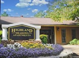 Highland Meadows - Memphis