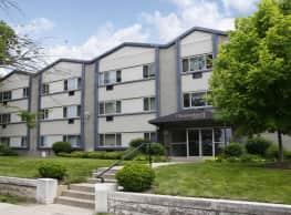Chamberlain Apartments I & II - Dayton