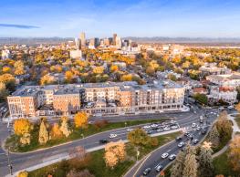 The York On City Park - Denver