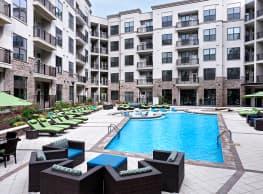 2700 Charlotte Ave Apartments - Nashville