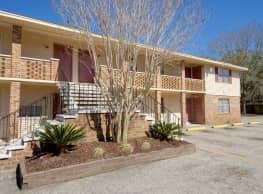 Willow Lake Apartments - North Charleston