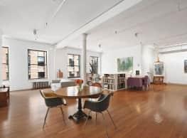 NYC Rental Marketplace - New York