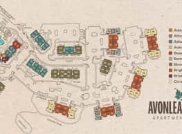 Avonlea Square - Marietta