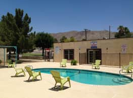 Mountaindale - El Paso