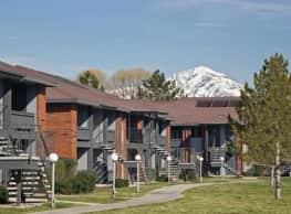Mission Meadowbrook - Salt Lake City