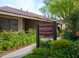 Rosewood Apartments - Redlands