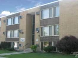 Belmont Manor Apartments - Detroit