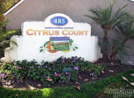 Citrus Court - Escondido