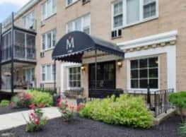 Madison Barrcrest Manor - Lancaster